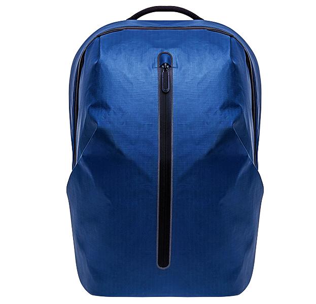 Купить Синий рюкзак Xiaomi 90 Points City Backpacker, Текстиль
