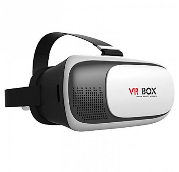Купить Очки виртуальной реальности Vr-Box
