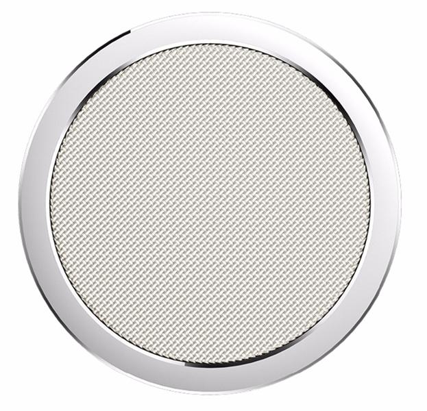 Купить Белое беспроводное зарядное устройство Rock QI Wireless Charger W4